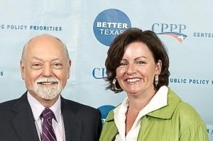 My mentor & CPPP Board Member, Jim Hine